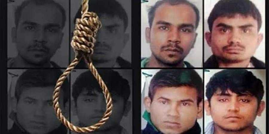 Nirbhaya case: Independent India to see first multiple execution