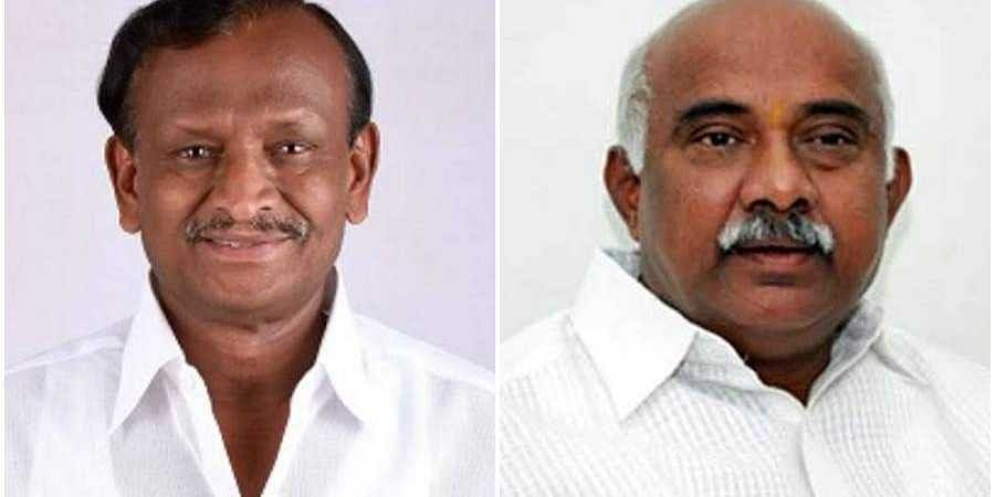 MTB Nagaraj and H.Vishwanath