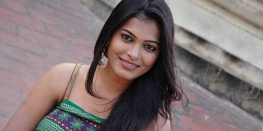 Pavana gowda