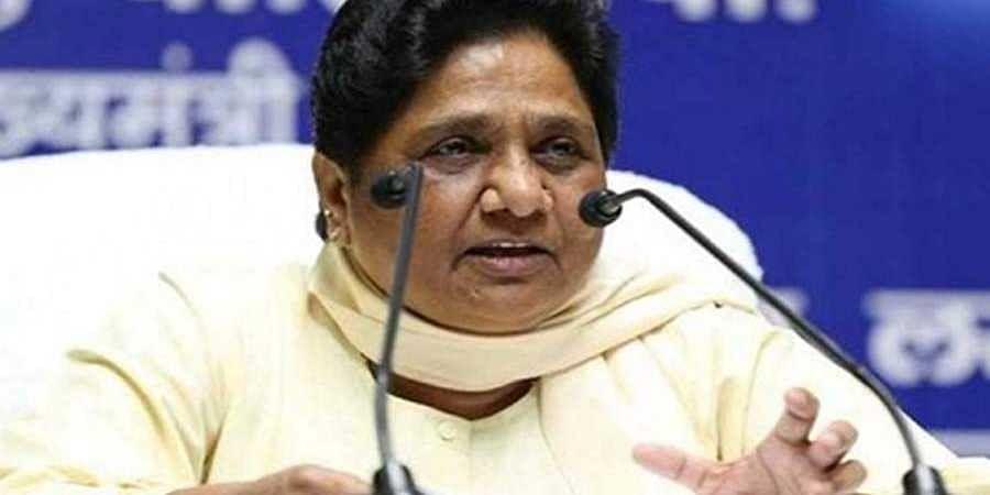 Mayawati1
