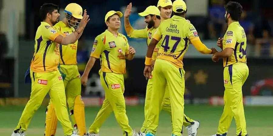 Chennai Super Kings won