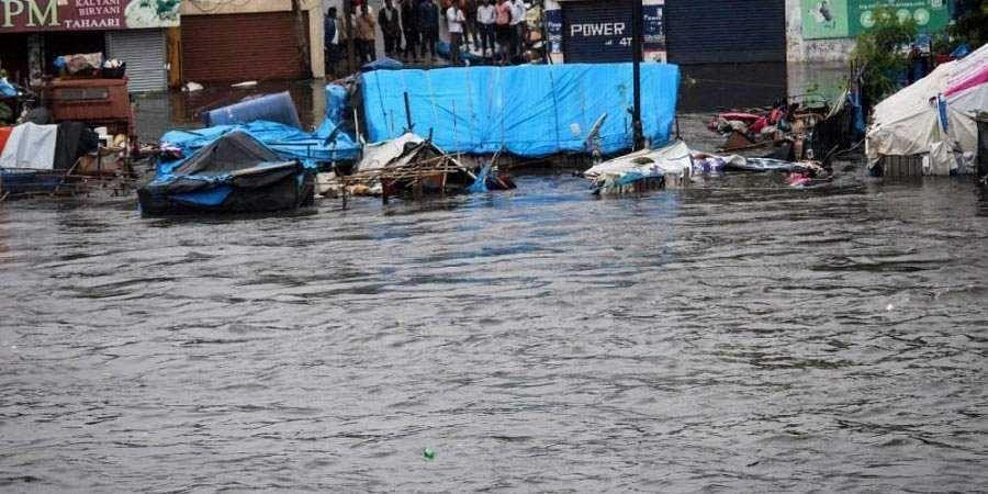 Hyderabad reels under flood fury