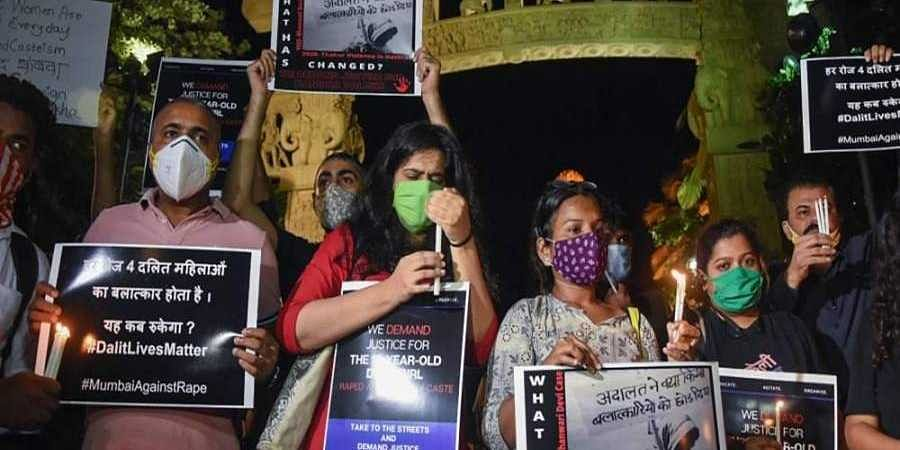 Protest_against_Hathras_gang_rape1
