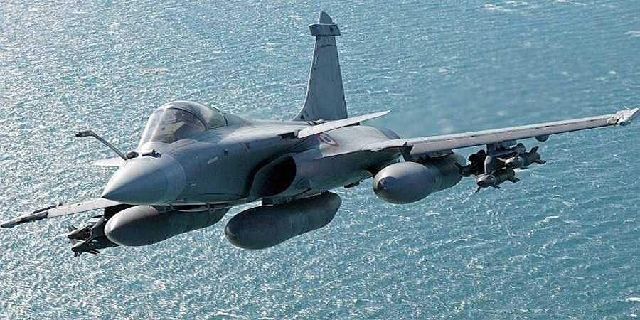 Rafale_fighter1