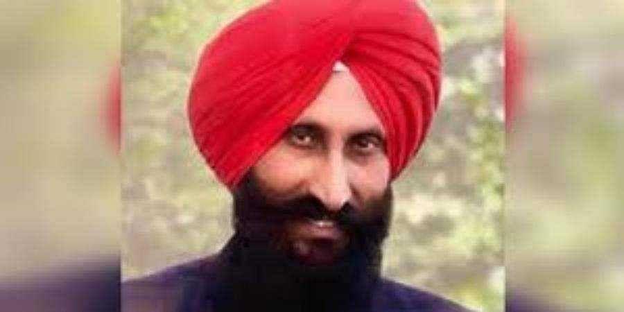 Shaurya Chakra awardee Balwinder Singh Sandhu cremated in Punjab