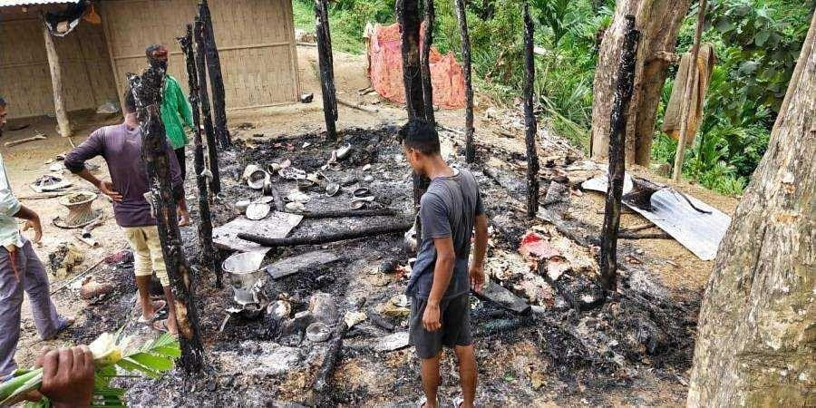 Assam-Mizoram border row: Chief Minister Sarbananda Sonowal calls up PMO, MHA