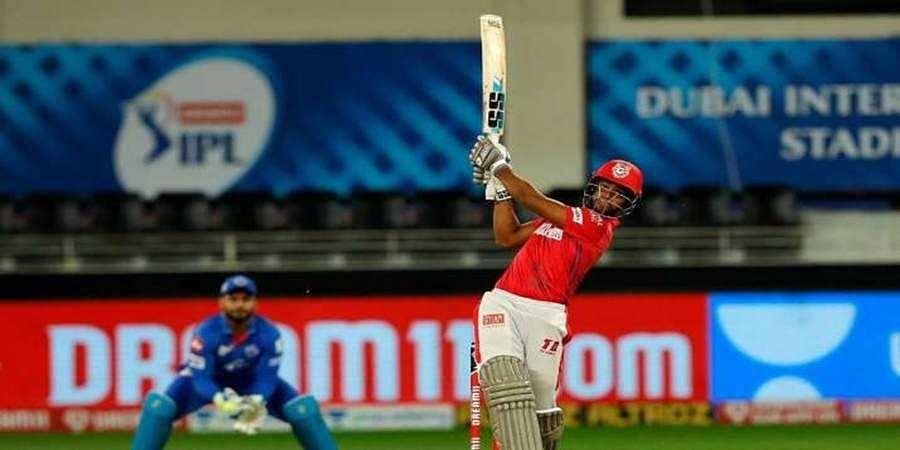 IPL 2020: Dhawan ton in vain as KXIP beat DC by 5 wkts