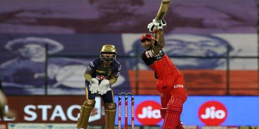 IPL-2020: RCB beat KKR by 8 wickets