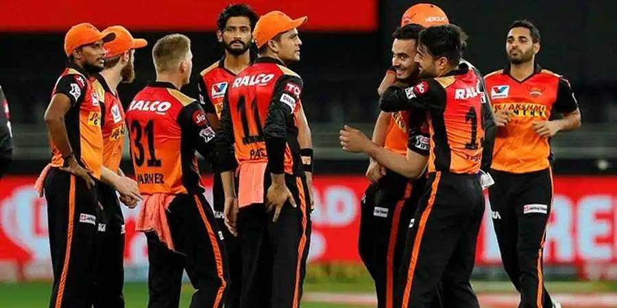 IPL-2020: Sunrisers Hyderabad restrict Rajasthan Royals to 154/6