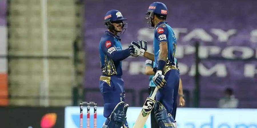 MI jump to top spot with 10-wicket win over CSK