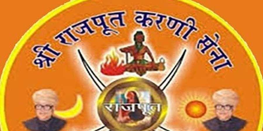 Karni Sena supports accused in Ballia, Hathras