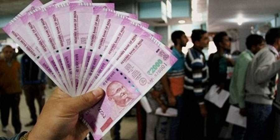 No limits on cash withdrawals through ATMs, current a/cs from today