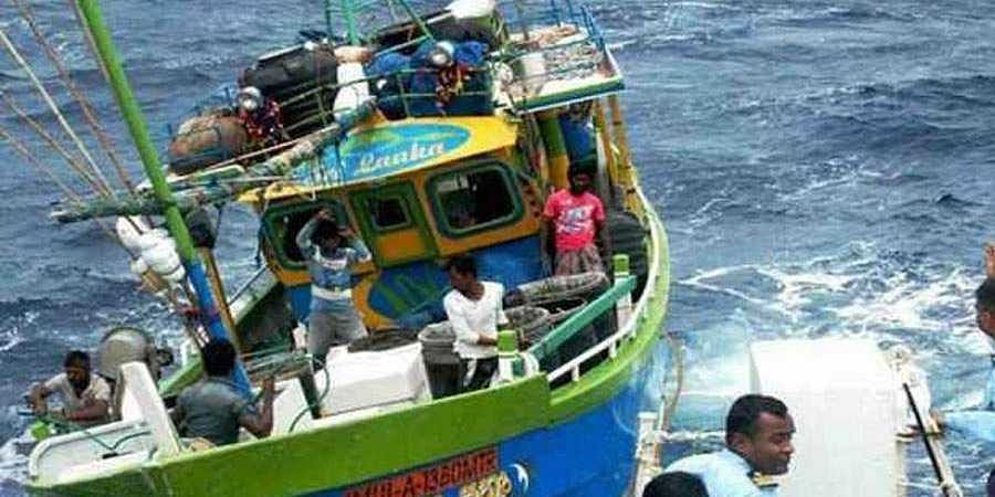 Fishermen Attacked By Lanka Navy
