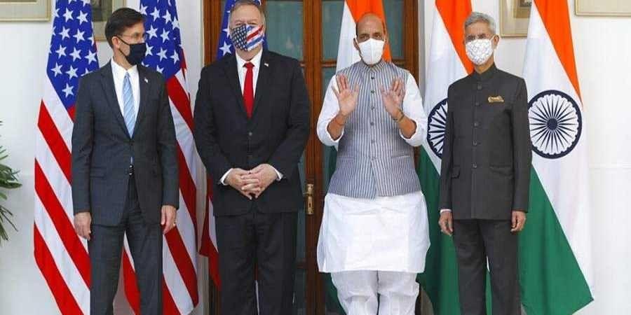 Leaders in Delhi