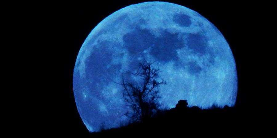 A rare phenomenon: Blue Moon is all set to grace the sky on October 31