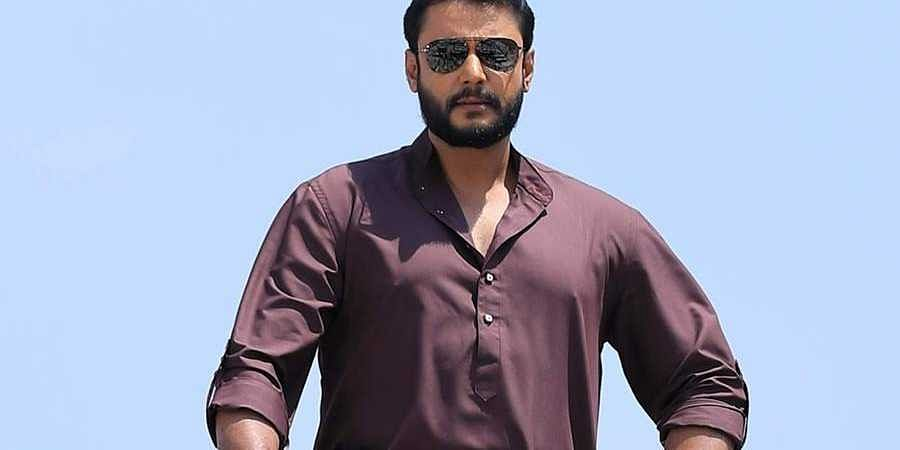 Actor darshan