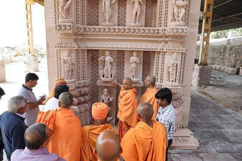 hindu-temple-UAE-1