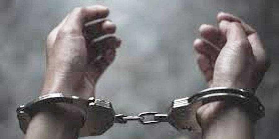 Karnataka police arrest
