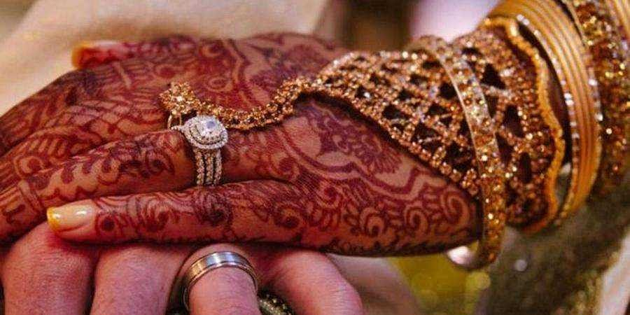 Uttarakhand offers Rs 50,000 to help couples of inter-caste, inter-faith marriages amid 'love jihad row'
