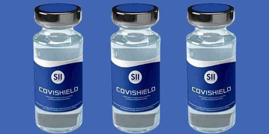 Serum Institute-Covishield