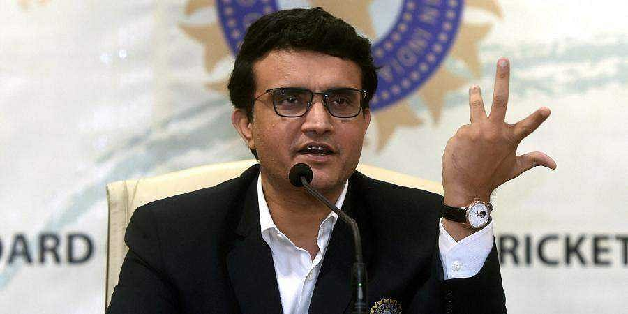 Have undergone 22 COVID tests in the past four and half months: Sourav Ganguly