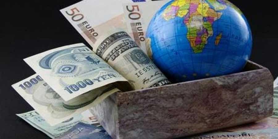 Hanaclasu-Global Economy