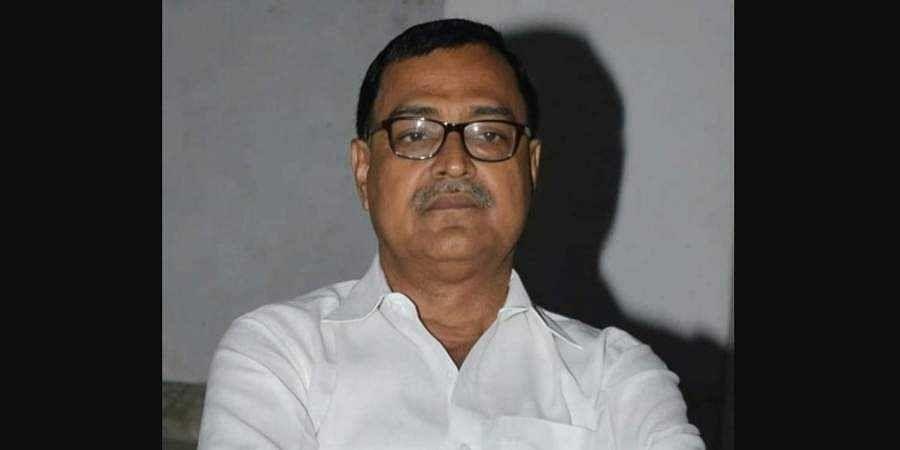 West Bengal MLA Mihir Goswami
