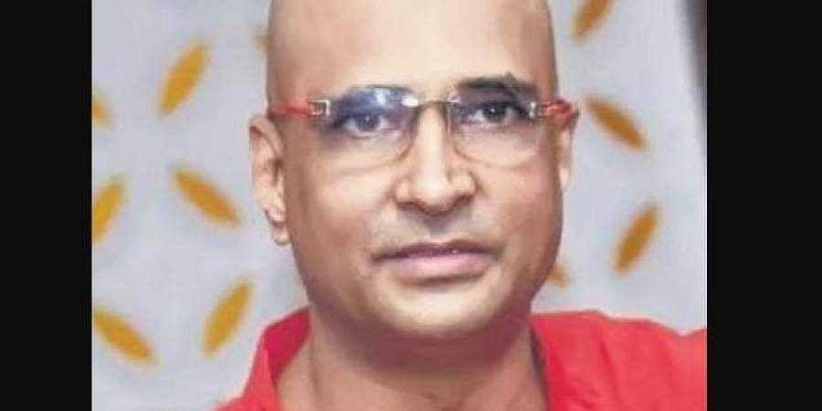 indrajith lankesh