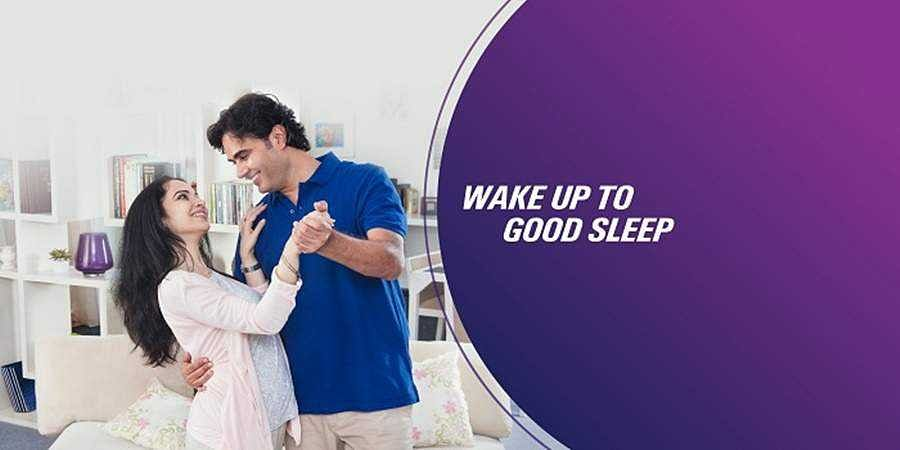 ResMed #WakeUpToGoodSleep Campaign