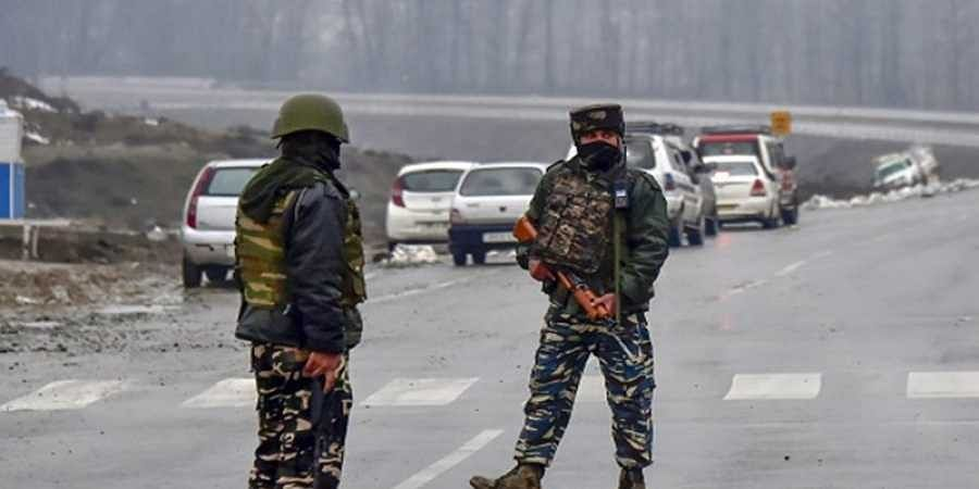 Pulwama attack: CRPF cautions people against fake pictures aimed at spreading hatred