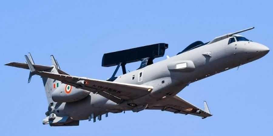 DRDO-IAF