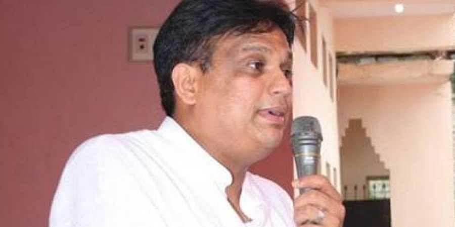 Dr.Ajay singh