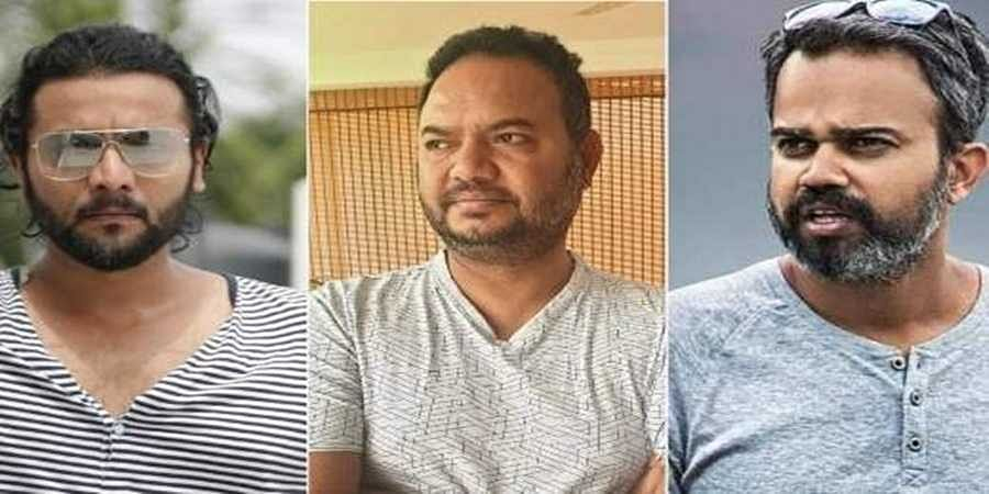 Sriimurali to collaborate with Dr Suri and Prashanth Neel