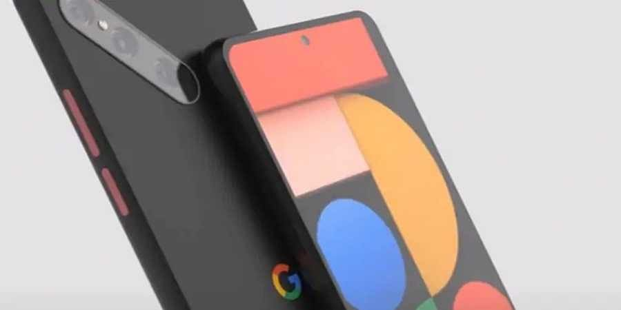 Google Pixel 6 to come with an under-display selfie camera: Report