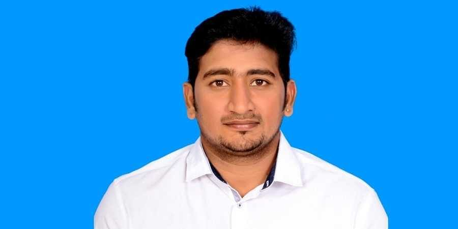 Ashwin Prasath
