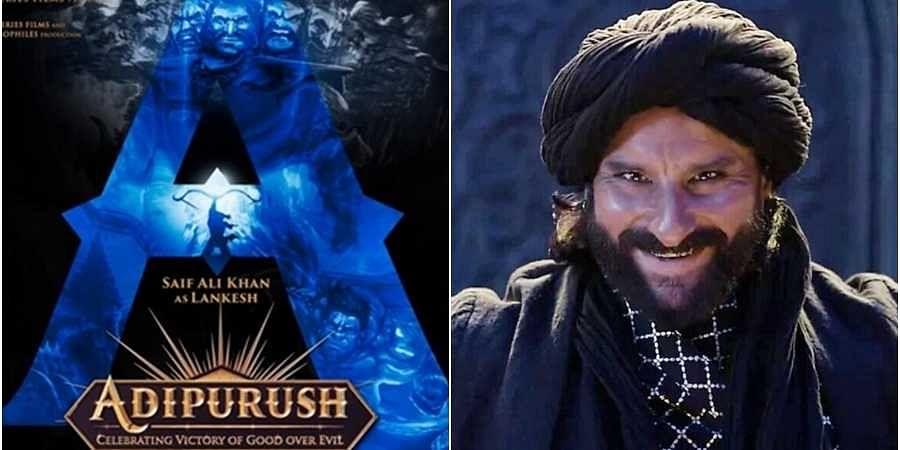 Adipurush-Saif