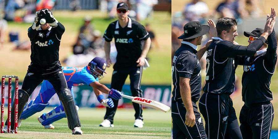 Kiwis whitewash India 3-0 in ODIs after about 31 years