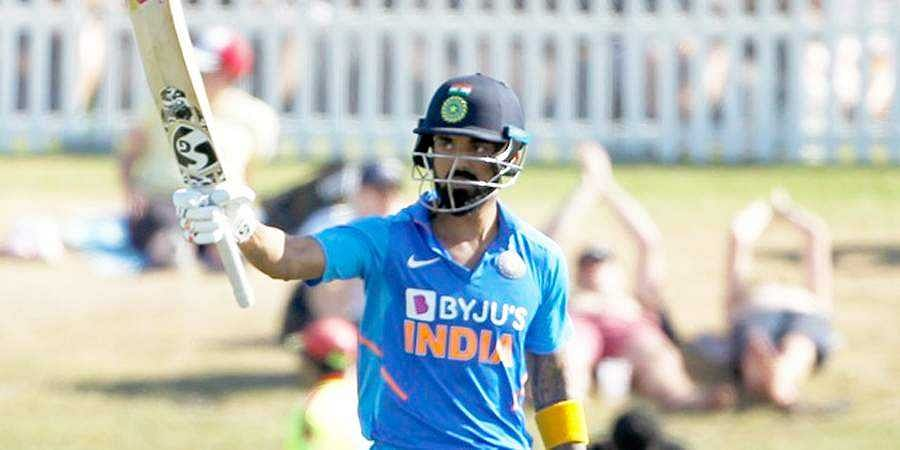 KL Rahul Breaks breaks Many more records with his 4th Century