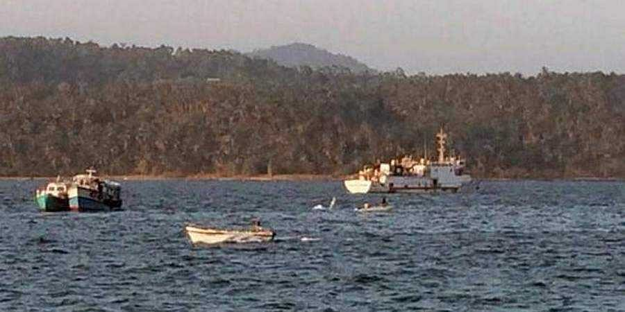 Bangladesh: 15 Rohingyas die as boat capsizes in Bay of Bengal