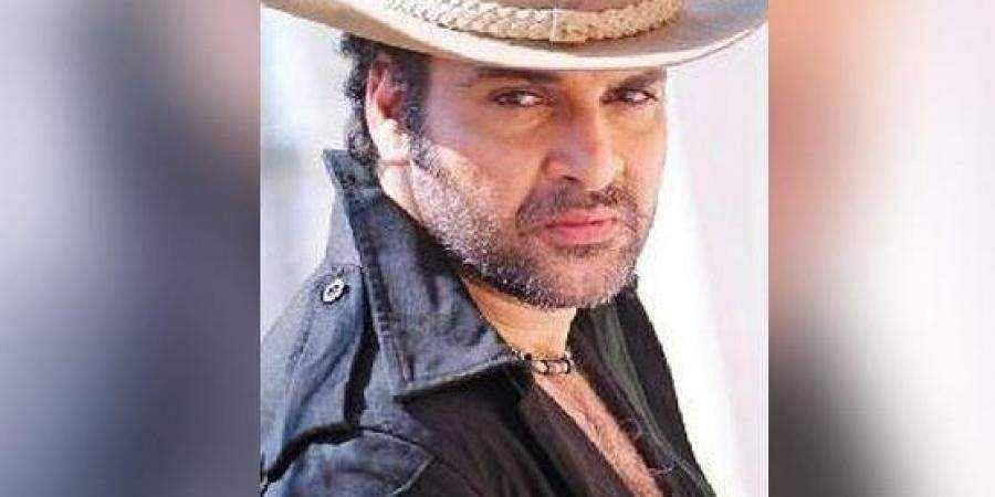 actor Shahbaz Khan