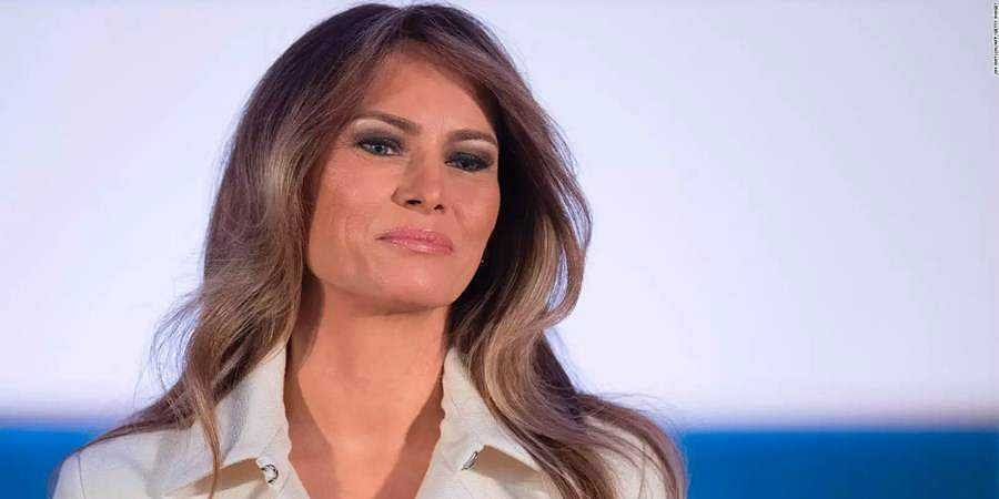 Me and POTUS are excited about India trip: US First Lady Melania Trump