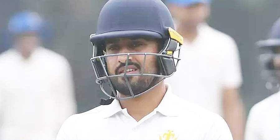 Ranji Trophy: Karnataka Beat Baroda, qualifies for quarters