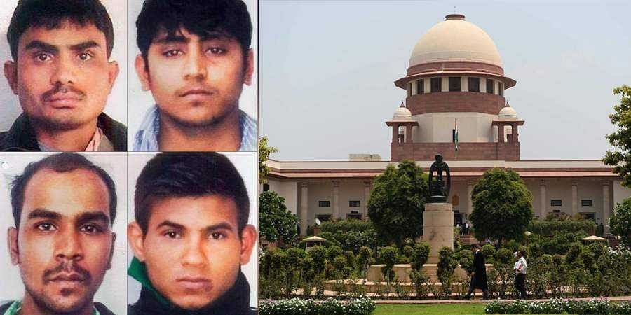 President applied mind: Supreme Court rejects Nirbhaya convicts plea