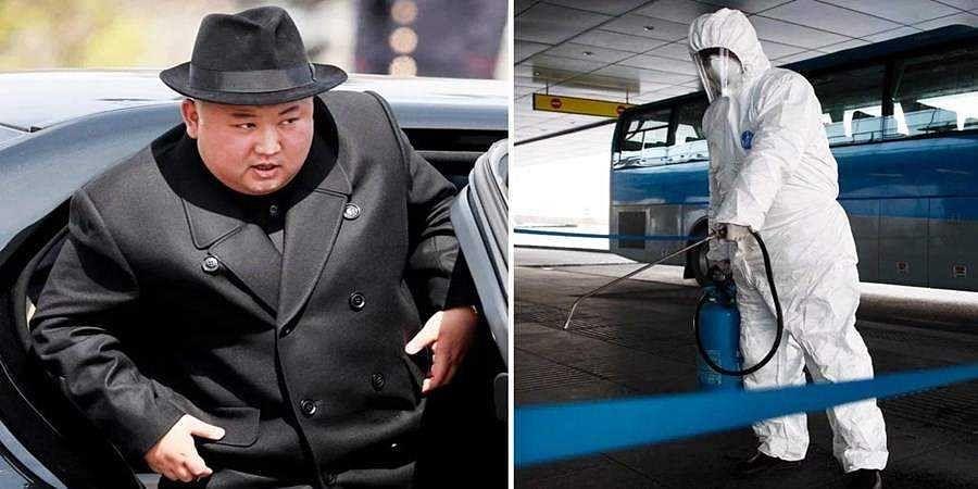 Top N.Korean official killed for leaving coronavirus quarantine
