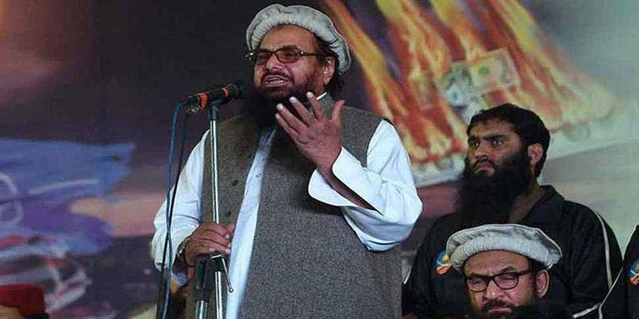 26/11 mastermind Hafiz Saeed may be released after FATF verdict, say sources