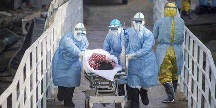 coronavirus as death toll rises to 1,868