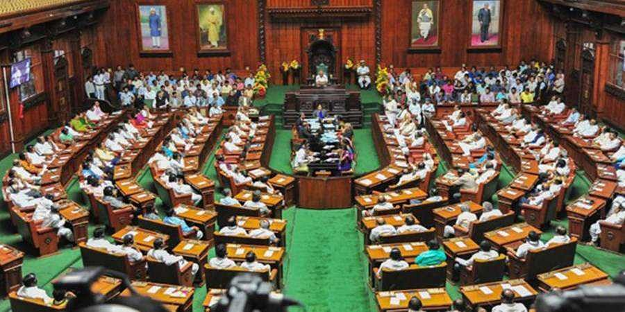 Karnataka assembly session: Opposition slams BJP over police firing against anti-caa protestors in Mangaluru