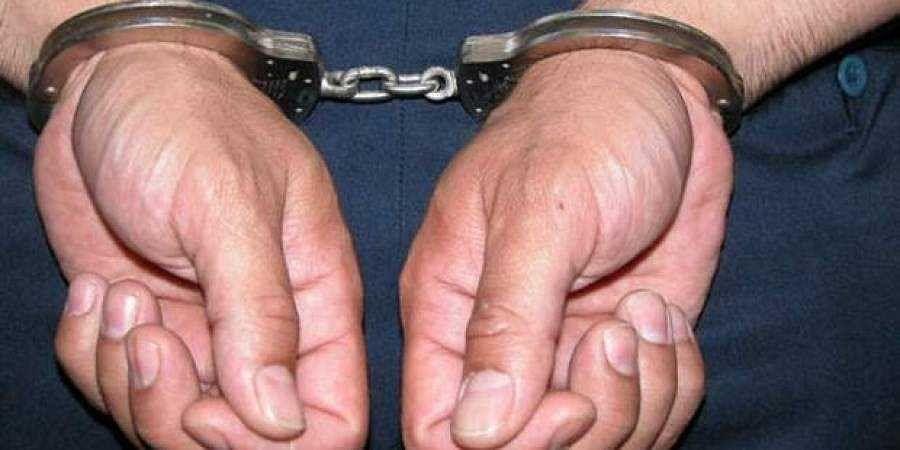 Uttar Pradesh ATS arrests KLF arms supplier from Haridwar