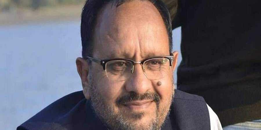 Murari Lal Jain