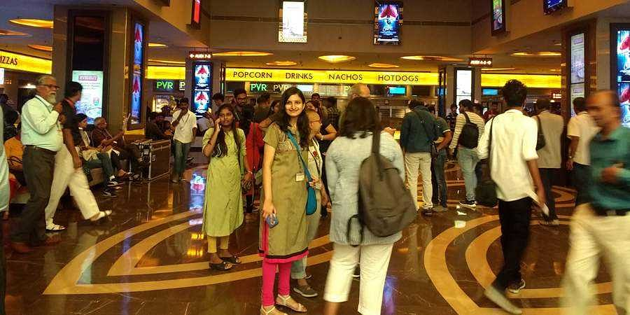 Bengaluru International Film Festival begins